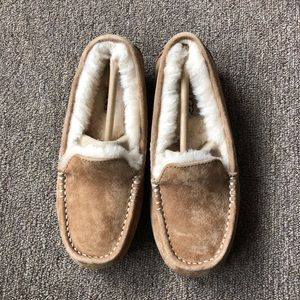 UGG ainsley slippers